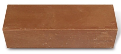 Pasta stała OSBORN brązowa 110g nr.2103007012