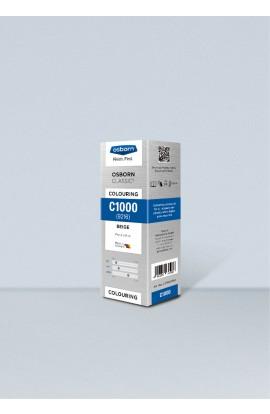 Pasta stała do plastików i lakierów C1000 beżowa OSBORN ok. 1kg nr. L779920160