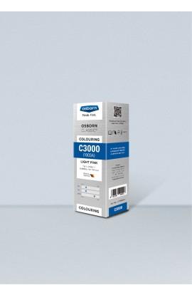 Pasta stała wykańczająca C3000 jasny żółty OSBORN ok. 1kg nr. L779191001