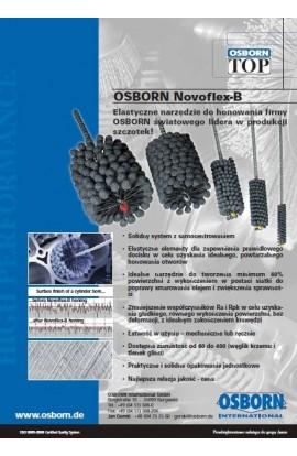 Katalog Osborn Novoflex-B