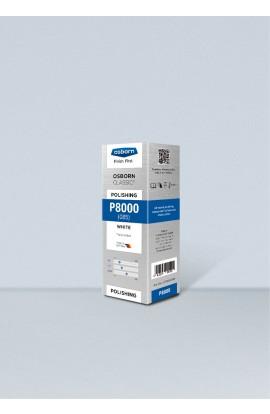 Pasta stała do plastików i lakierów P8000 biała lub czarna OSBORN ok. 1kg nr. L779001385