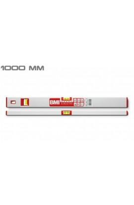 Poziomica BMI Eurostar ALU zakres 1000mm 690100E