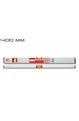 Poziomica BMI Eurostar ALU zakres 400mm 690040E