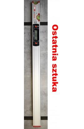 Poziomica elektroniczna BMI LevelTronic 80cm nr.604080