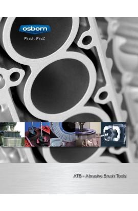 Katalog szczotek ATB OSBORN