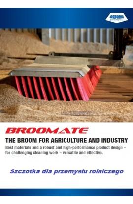 Katalog Osborn Broomate