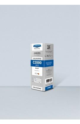Pasta stała niebieska OSBORN C2000 ok. 1kg nr.L779000462