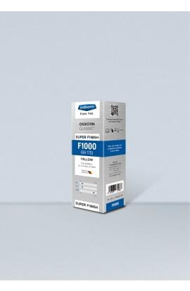 Pasta stała wykańczająca F1000 żółty OSBORN ok. 1kg nr. L779000175