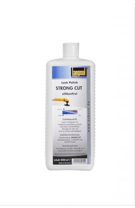 Mleczko polerskie LANGSOL Strong Cut OSBORN 1L, nr. L699940320