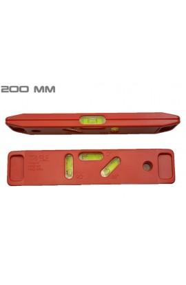 Poziomica BMI TRIVELLE z magnesem 674020003M